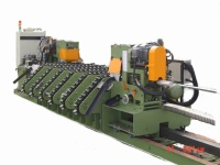 In-Line Chamfering Machine