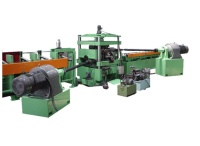 Rk High Speed Round Bar STRAIGHTENING MACHINE