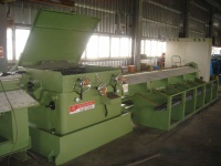 In-Line Polishing Machine