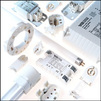 Components for Fluorescent Lamps
