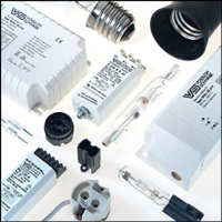 Components for Discharge Lamps