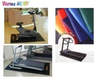 Treadmill mat