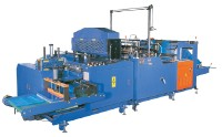 HIGHT SPEED AUTOMATIC SEALING & CUTTING