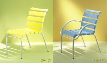 Outdoor Chair List