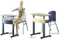 學校用課桌椅椅