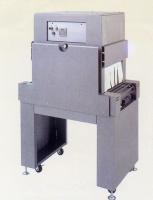 Shrink film wrapping machine
