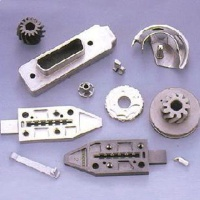 metal injection molding (MIM) parts