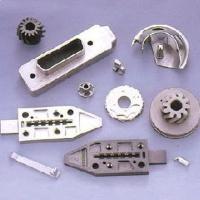 metal injection molding (MIM) parts