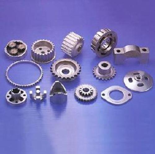 powder metal & (PM) parts