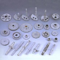 Cens.com gears & shafts PRECISION ENGINEERED PRODUCTS, INC.