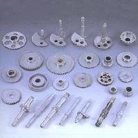 gears & shafts