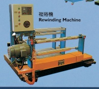 Cens.com Rewinding Machine AXISPLAST CORPORATION