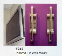 Plasma TV Mount