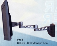 Deluxe LCD Extension Arm