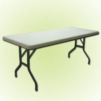 PE Blow Molded & PP Injection Molded Table Series