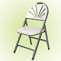 Cens.com Folding Chair Series 禾弘科技企业股份有限公司