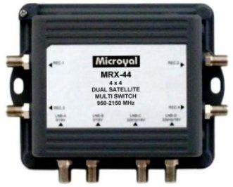 Waterproof Multi Switch