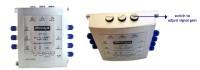Launch Amplifier