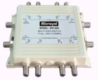 Cascade Multi-Switch
