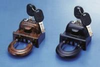 Card Gearshift Lock