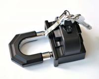 Curve Key Gearshift Lock