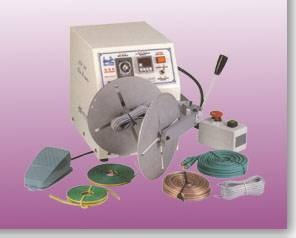 CABLE WINDING & ORDERING MACHINE
