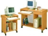 簡易電腦桌(MDF WOOD)