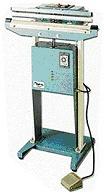 Cylinder Control Impulse Sealer