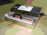 Cens.com Mini Type Non-Nozzle Vacuum Sealer WU-HSING ELECTRONICS CO., LTD.