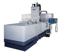 Cens.com DOUBLE COLUMN CNC MILLING MACHINE C-TEK TECHNOLOGY CORPORATION