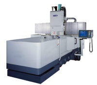DOUBLE COLUMN CNC MILLING MACHINE