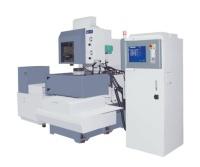 CNC线切割机