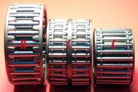 RK Needle Rollers & K Cage Assemblies for Gene