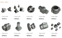 Cens.com Forged Valve Parts CHU YANG MACHINERY COMPONENT PARTS CO., LTD.