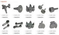 Cens.com Forged Auto Parts CHU YANG MACHINERY COMPONENT PARTS CO., LTD.
