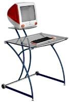 Personal computer desk