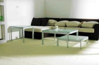 Cens.com Aluminum coffee table SUN WHITE INDUSTRIAL CO., LTD.