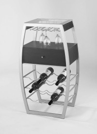 Cens.com Wine Rack SUN WHITE INDUSTRIAL CO., LTD.