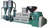 P.V.C PLASTIC PELLET MAKING MACHINE