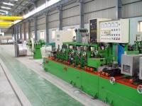 Stainless Steel Pipe Making Machine
