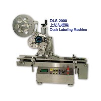 Desk Labeling Machine
