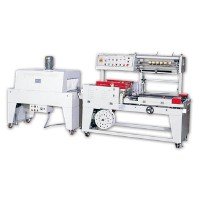 Cens.com Fully Automatic L-Sealer U-V PACKING MATERIAL & MACHINE CO., LTD.