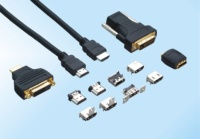 Cens.com HDMI  CONNECTORS 貝強實業有限公司