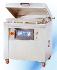 Cens.com Big Type Stainless Steel Vacuum Packaging Machine PAO MEI ENTERPRISE CO., LTD.