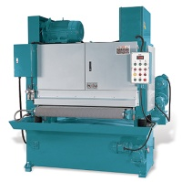 Water Cooled Flat-Steel-Plate Surface Grinder