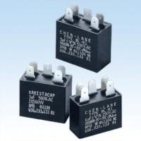 Invention of Improvement - Capacitors