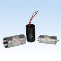 Invention of Improvement - Capacitors