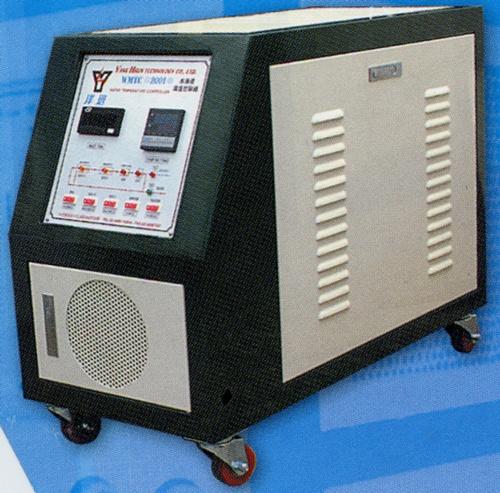 Roller Heating Machine
