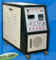 Oil Cycle Temperature Controller
