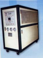 气冷式冷冻机